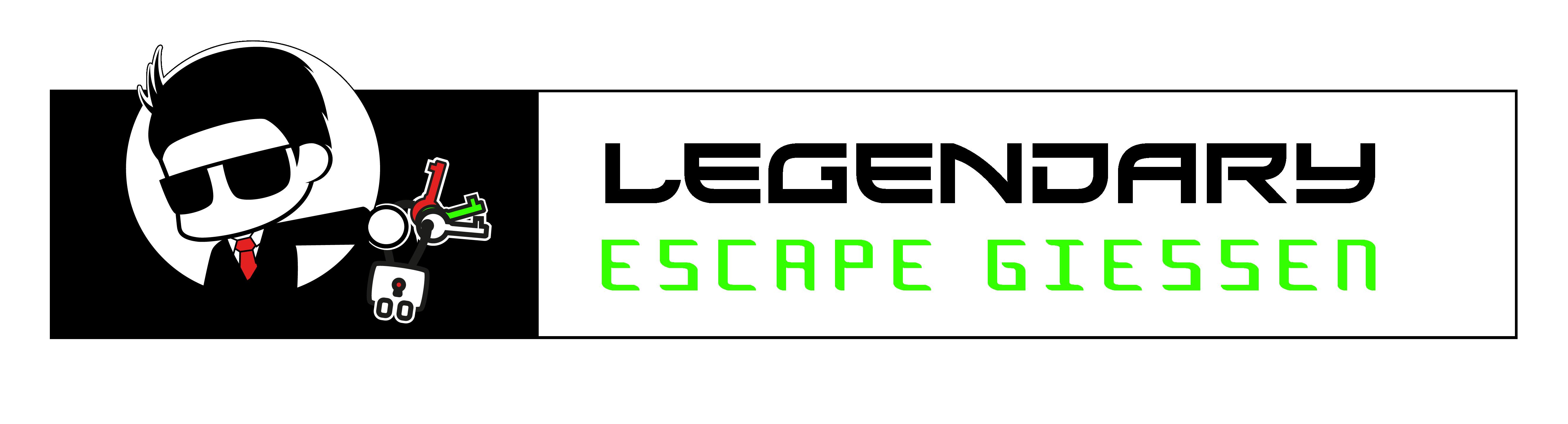 Legendary Escape / Justus Escape