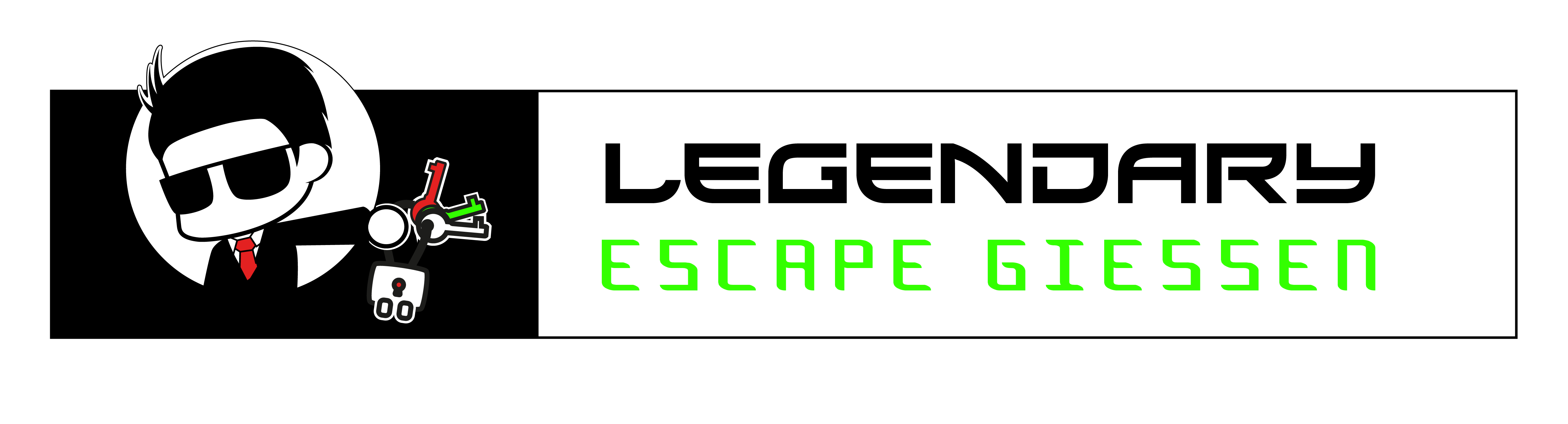 Legendary Escape / Justus Escape