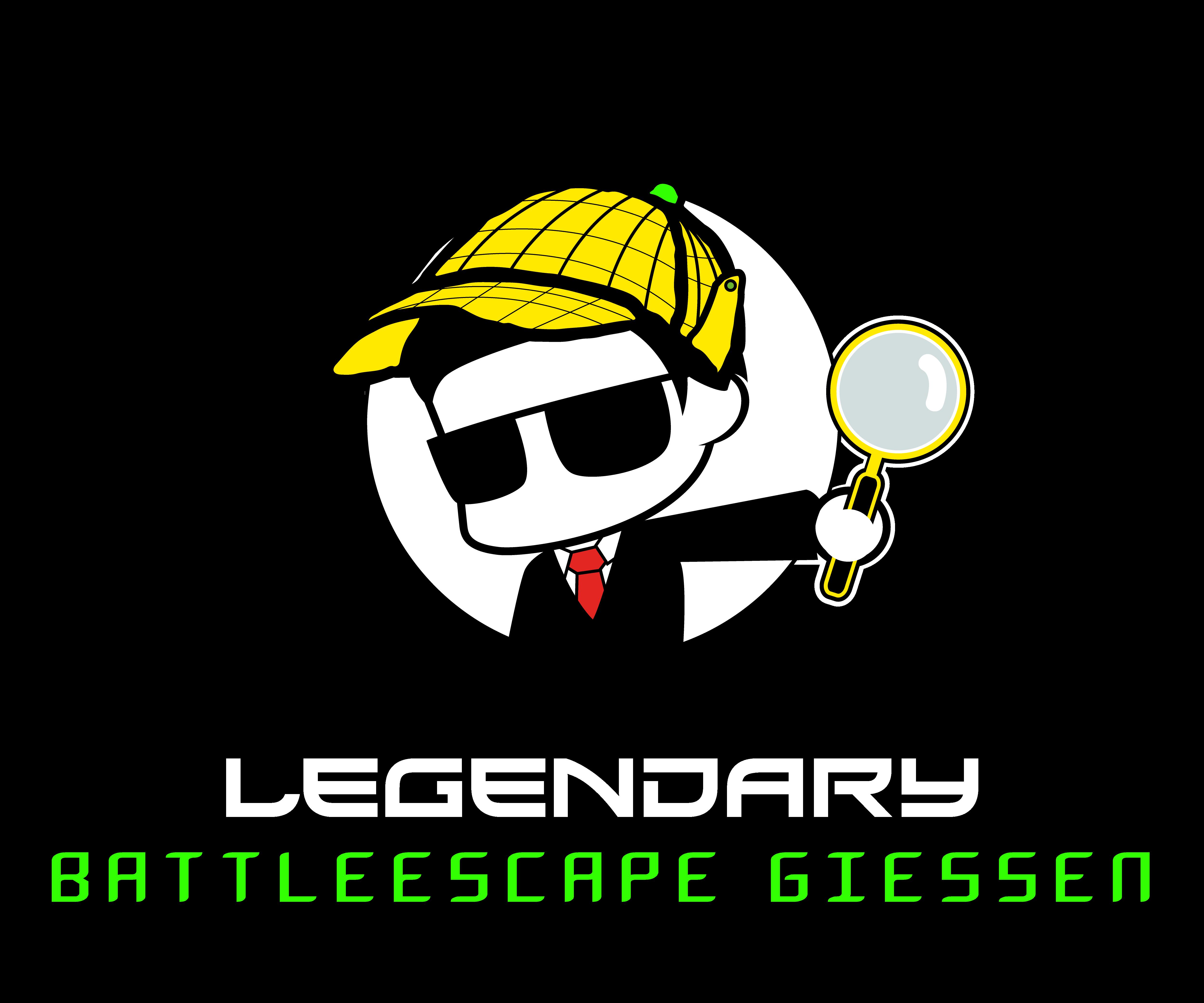 Legendary BattleEscape Giessen
